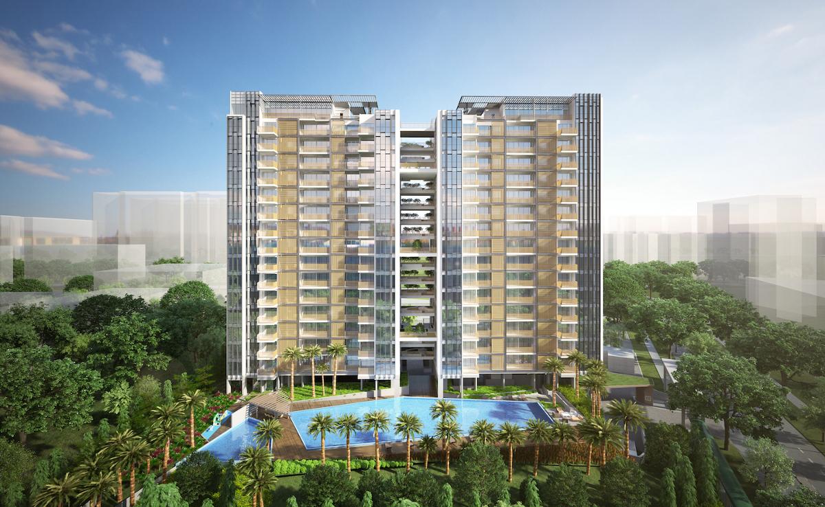 Tre Residences Condominium