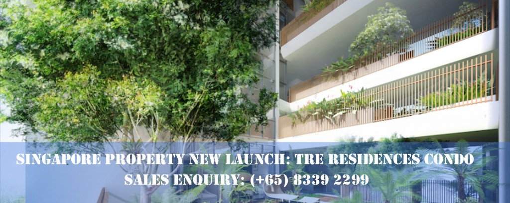 Tre Residences PSF | TRE Residences Price Estimate: book tre residences | buy tre condo residence