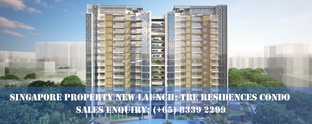 Tre Residences Condo Facilities: book tre condo | buy tre residence condo