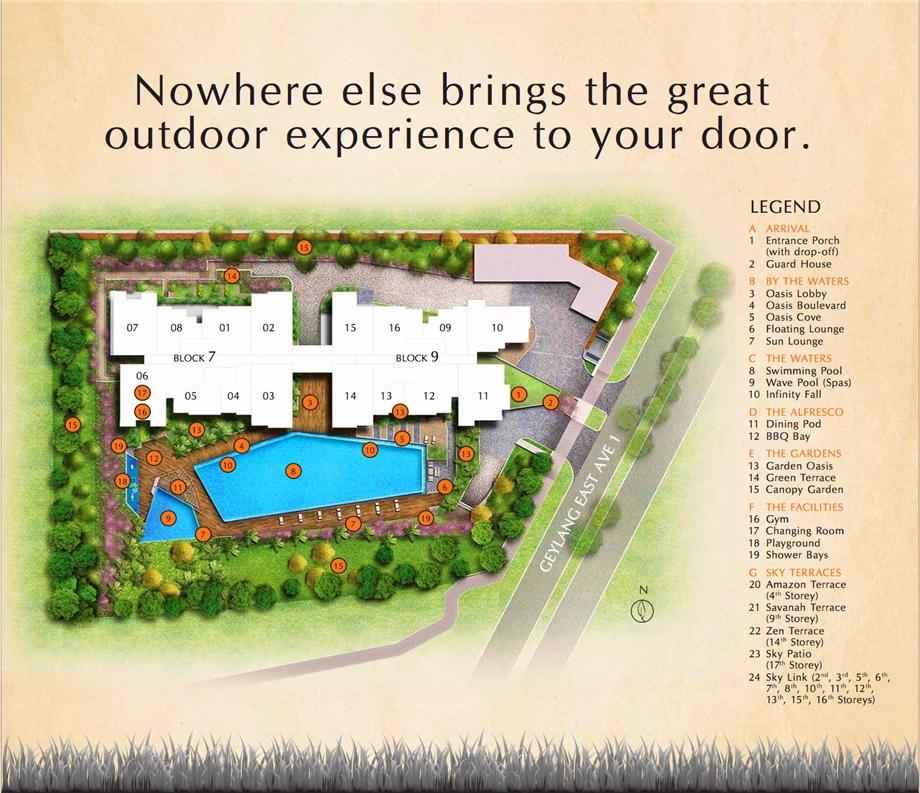 Tre Residences Condo Facilities : tre-residences-condo-facilities-swimming